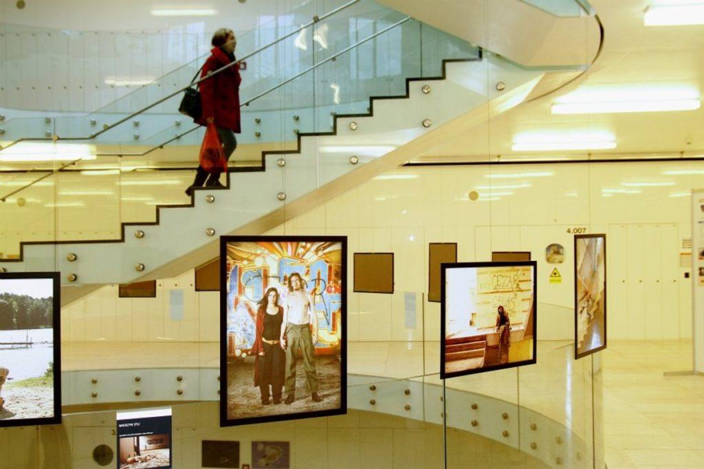 reference fotograf Brno - výstava